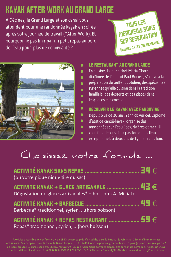 After Work au Grand Large en kayak version 29 juillet 2014 - Page 2