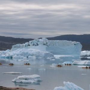 Expédition Narsarsuaq – Groenland (Projet)