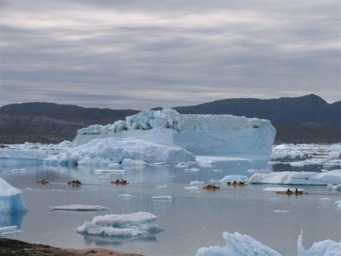 Été 2021 – Expédition Narsarsuaq – Groenland (Projet Reco)
