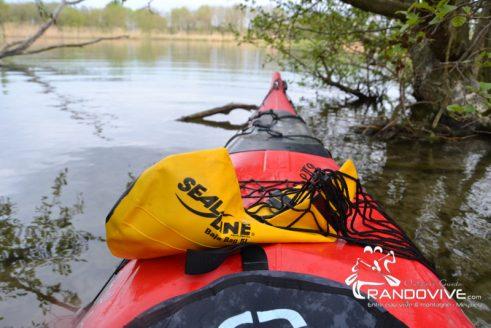 TOPO Le Canal de Jonage – Jonage à Cusset – 10Km