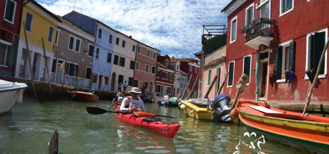 Vogalonga – Venise