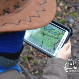 Chasse Trésors GPS