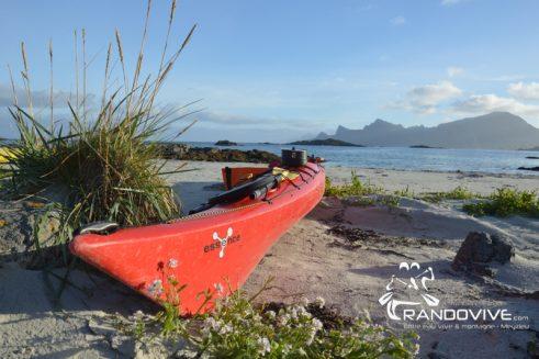 Protégé: 23 aout au 1er sept 2018 – PROJET – It's Lofoten en kayak de mer