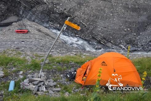 15 & 16 Oct 2018 – La Suisse en Canoë Alt 1900m