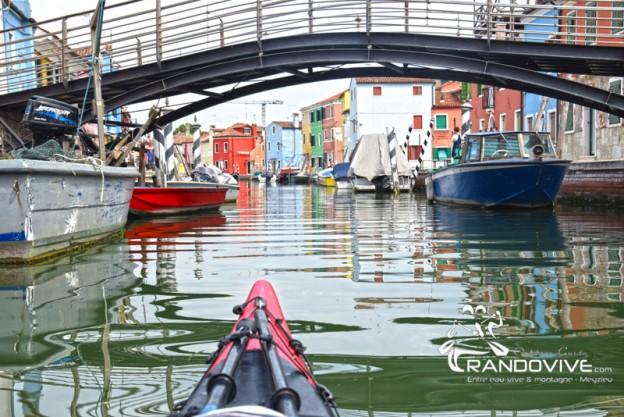 19 au 21 mai 2018 – La 44eme Vogalonga à Venise