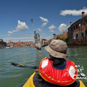 Photos Vogalonga Venise 2015 avec Randovive.com