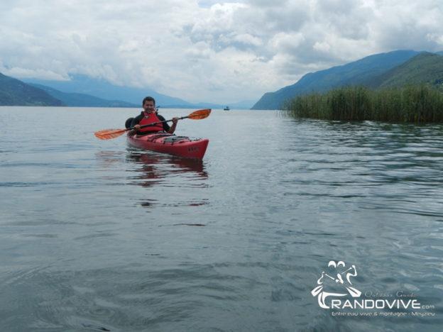 1 Septembre au 31 Octobre 2018 – Les Sorties kayak de l'Automne