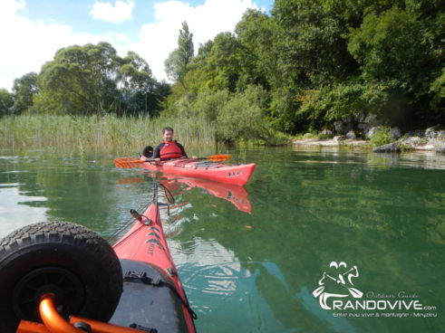 22 Sept 2019 – Le Lac du Bourget et le canal de Savière