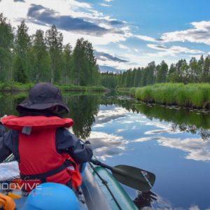 Photos Kiiminkijoki – Finlande 2018 – avec randovive.com