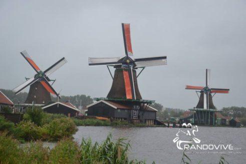 23 au 28 avril 2019 – Les Canaux d'Amsterdam en Canoë
