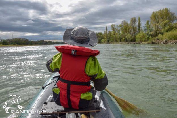 1 mars au 30 avril 2019 – Les Beaux jours du Printemps en Canoë et kayak