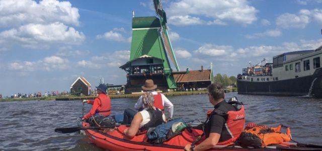 Les Canaux Néerlandais