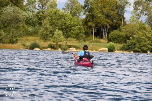 TOPO Le Lac d'Ilay  – 5 Km
