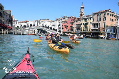3 au 7 juin 2022 – La 48 ème Vogalonga à Venise