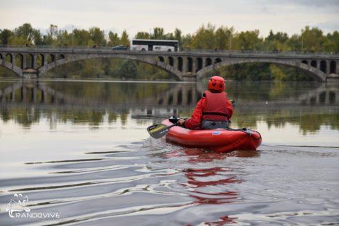 16 Nov 2020 – RECO Canoë-Kayak en Rhône-Alpes