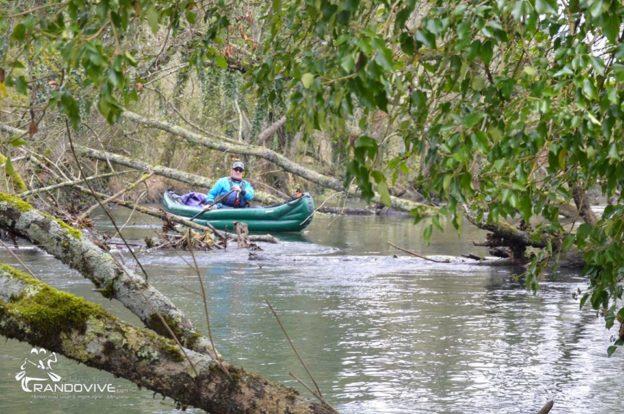 9 Décembre 2019 – RECO entre Ardèche, Bugey et Jura en canoë et kayak