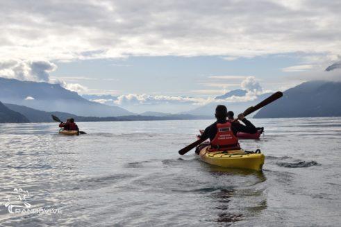 Idée 2020 – Le Lac du Bourget et le canal de Savière
