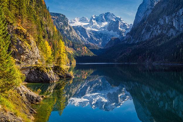 10 au 14 juillet 2020 – Suisse – RECO Les plus beaux Lacs Alpins en Canoë