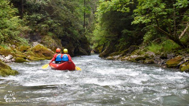 25 au 27 Aout 2020 – Suisse – RECO Suisse River en canoë
