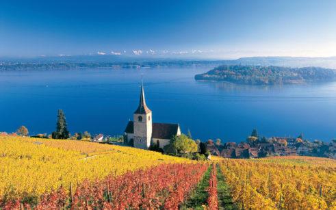 15 & 16 Déc 2020 – Reco les lacs Suisse vers Fribourg