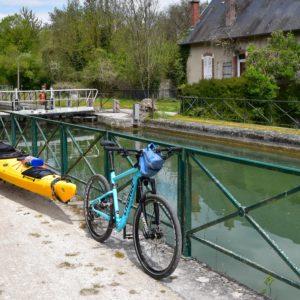 Bike&Canoë – Bike&Kayak