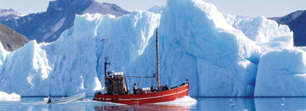 14 Juillet 2021 – Expédition Narsarsuaq – Groenland (Projet Reco)