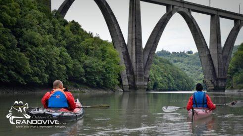TOPO 2021 Le Rhône – Le Haut Rhône Franco Suisse – 17Km