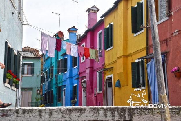 29 mai au 1 juin 2020 – La 46 ème Vogalonga à Venise
