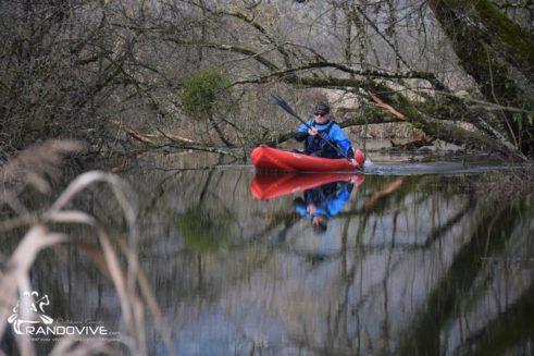 25 Février 2020 – RECO Rhône-Alpes en canoë et kayak