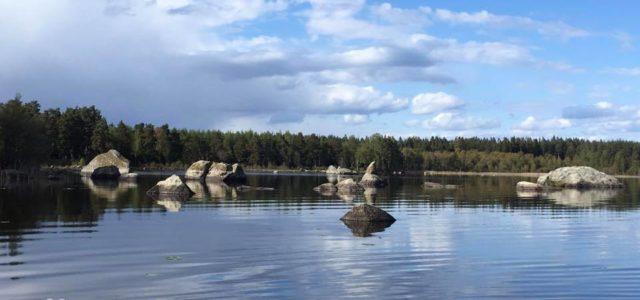 Asnen national Park