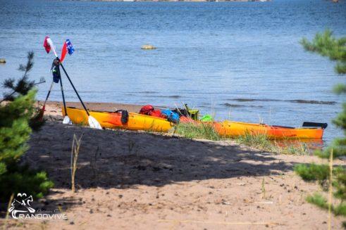 Calendrier Juin 2020 – Début d'été sur l'eau