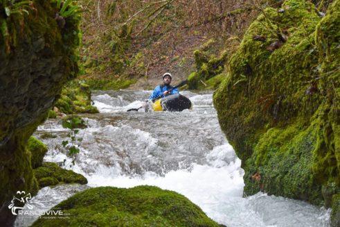 TOPO La Seille  – Ladoye sur Seille à Nevy  – 7 Km
