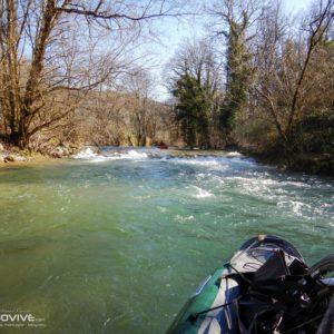 TOPO 2021 La Seille  – Nevy à Domblans  – 7 Km