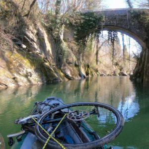 TOPO 2021 Le Fier – Pont de Dingy à Pont de Brogny – 9 Km